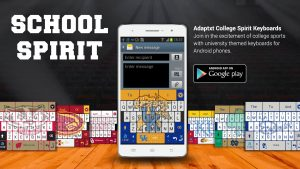 The Perfect Keyboard App